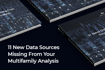 11 data sources missing from website analysis
