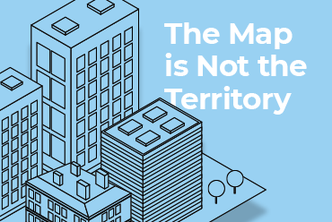The map is not the territory -  White Paper Download